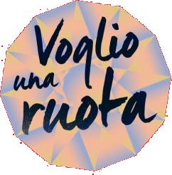 #VOGLIOUNARUOTA